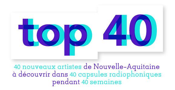 Top 40 // Nouvelle-Aquitaine